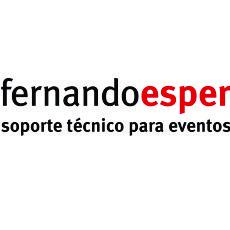 Fernando Esper 230