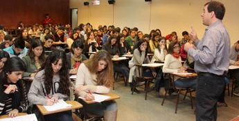 XI Jornadas Universitarias de Nutrición y Salud 2