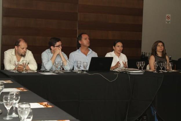 Tucumán Bureau de Congresos y Convenciones realizó su primera reunión de gestión